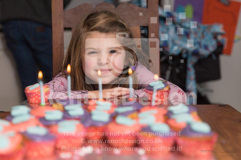01 - Happy 5th Birthday
