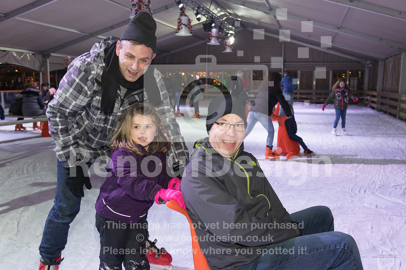 21 - Ice Skating Fun