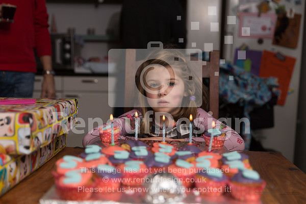 08 - Happy 5th Birthday