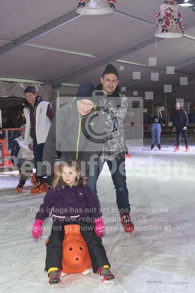 20 - Ice Skating Fun