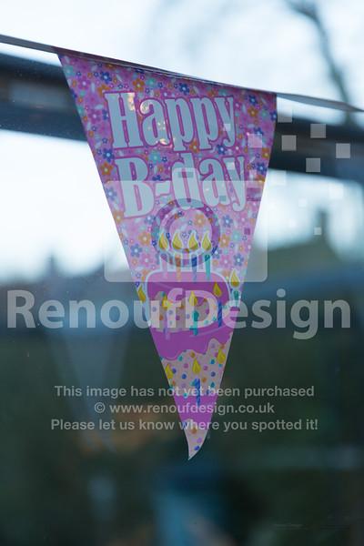 02 - Happy Birthday