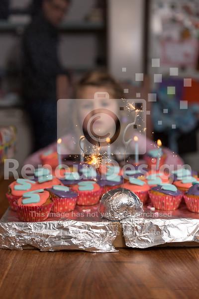 06 - Happy 5th Birthday