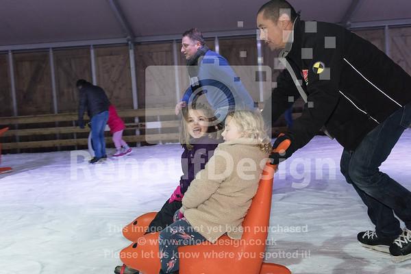 25 - Ice Skating Fun