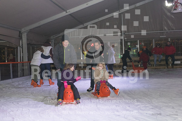 26 - Ice Skating Fun