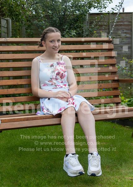 Chloe age 13  - 12