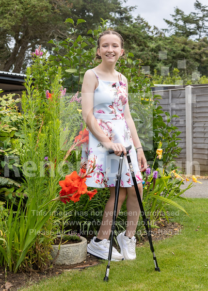 Chloe age 13  - 07