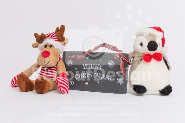 14 - Mia First Christmas
