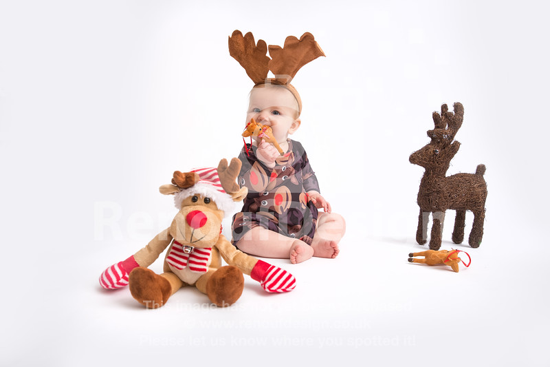 12 - Mia First Christmas