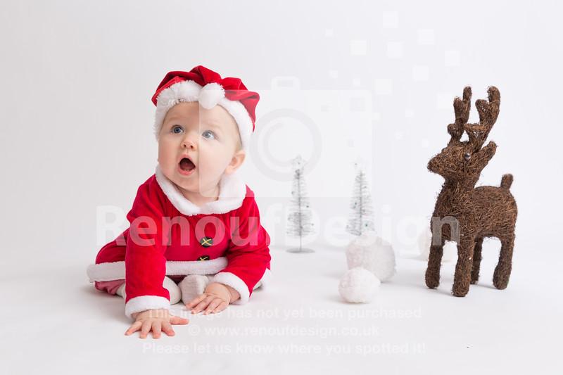 11 - Mia First Christmas
