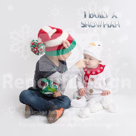 03 - Mia First Christmas