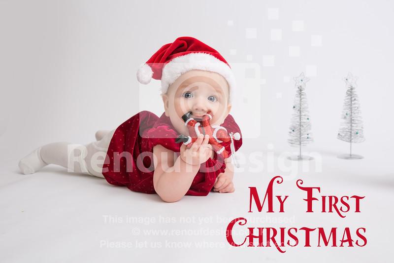 09 - Mia First Christmas