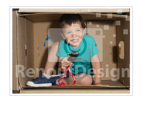 12 - Fun in a Box