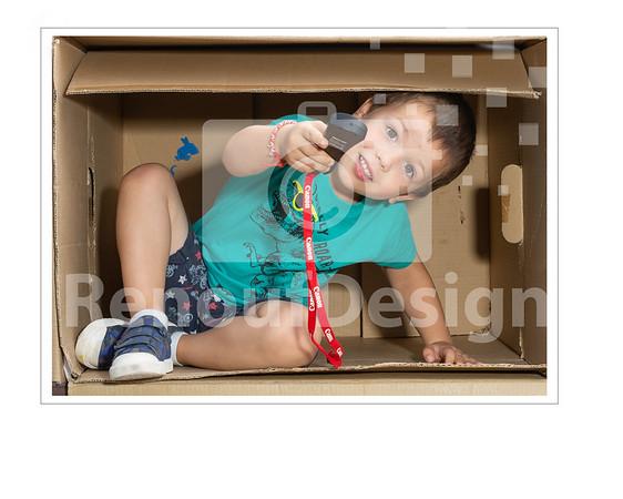 18 - Fun in a Box