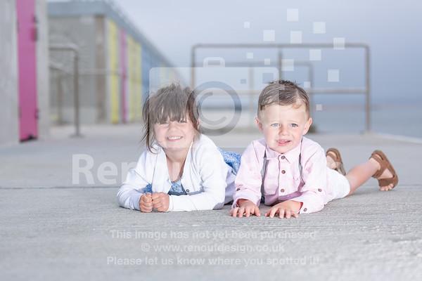 08 - Siblings