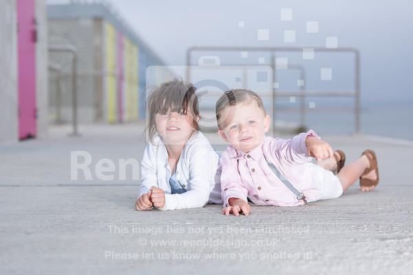 04 - Siblings