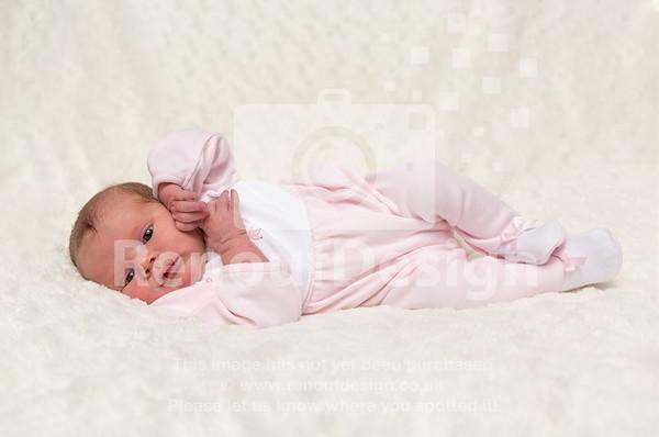 01 - Georgia - 8 days old