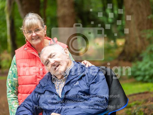22 - Irene and John