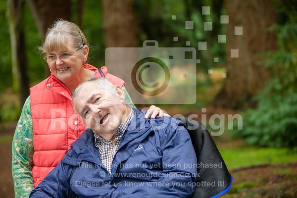 24 - Irene and John