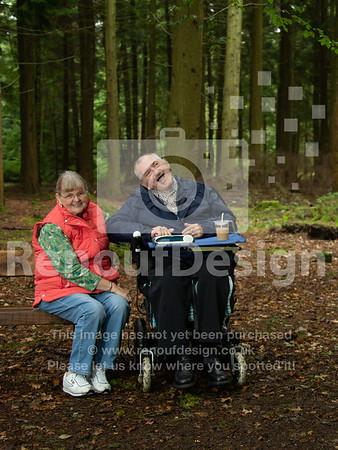 02 - Irene and John