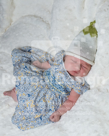 08 - Livvy's first photoshoot