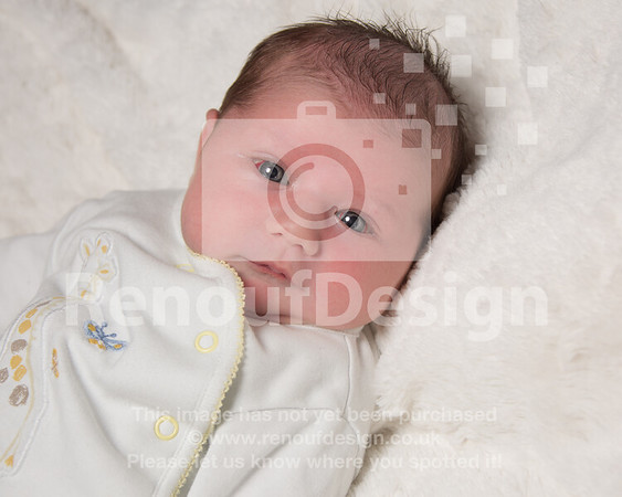 07 - Livvy's first photoshoot