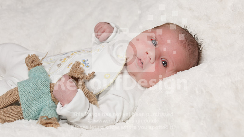 09 - Livvy's first photoshoot