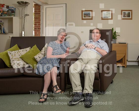 09 - Lois and David