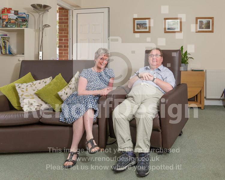 07 - Lois and David