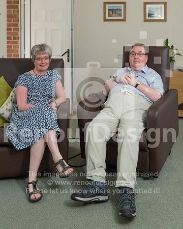 01 - Lois and David