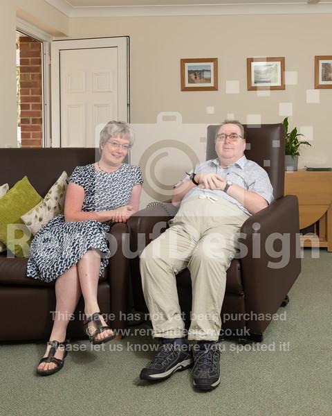 12 - Lois and David