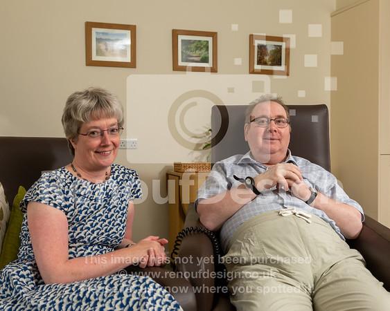 03 - Lois and David