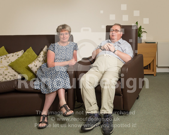 14 - Lois and David