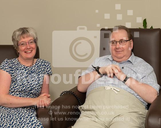 05 - Lois and David