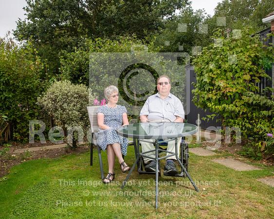 17 - Lois and David