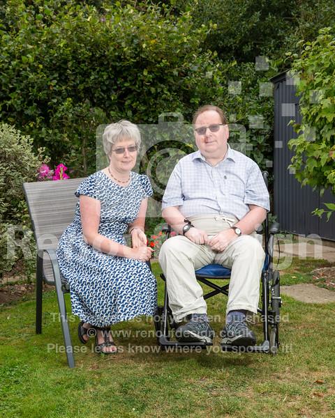 16 - Lois and David