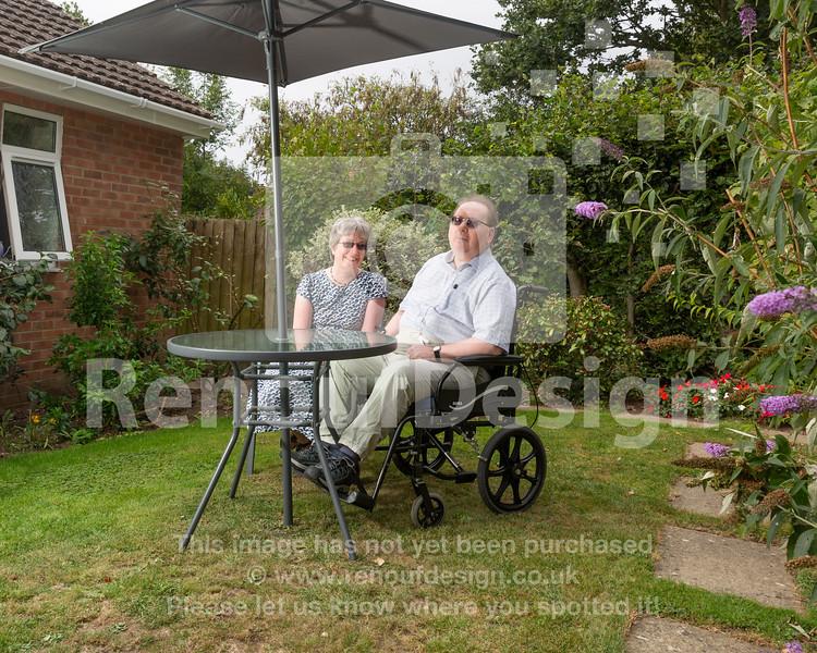15 - Lois and David