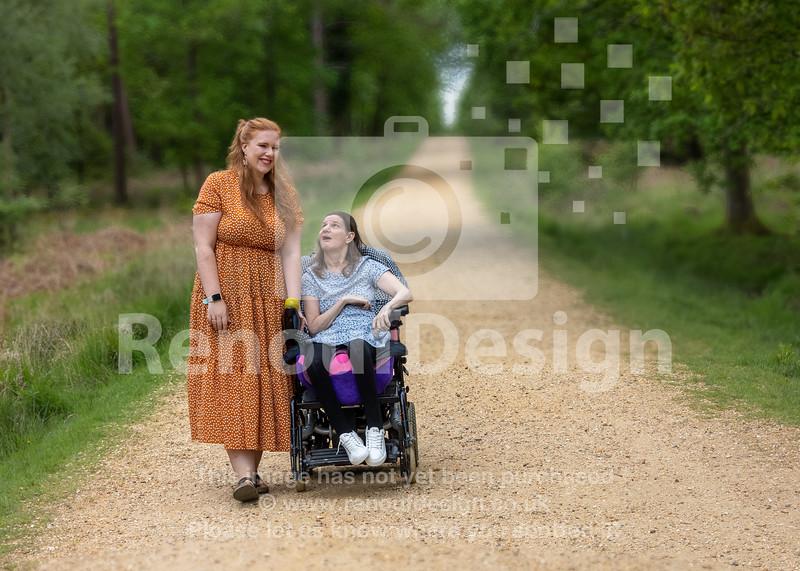 Lorraine and Ellen  - 09