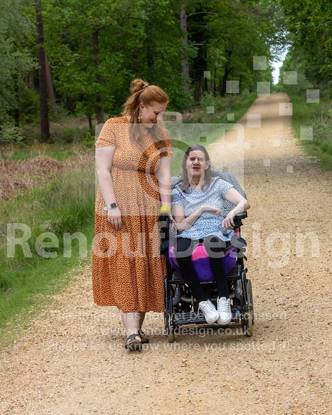 Lorraine and Ellen  - 13