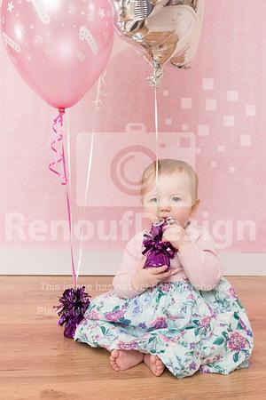 008 - Mia's 1st Birthday