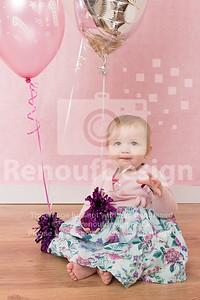 010 - Mia's 1st Birthday