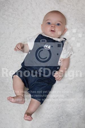 Milo - age 16 weeks - Photo no. 05