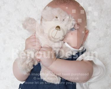Milo - age 16 weeks - Photo no. 08