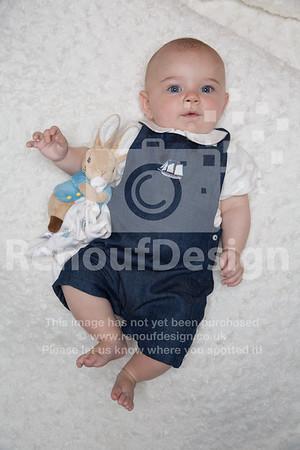 Milo - age 16 weeks - Photo no. 10