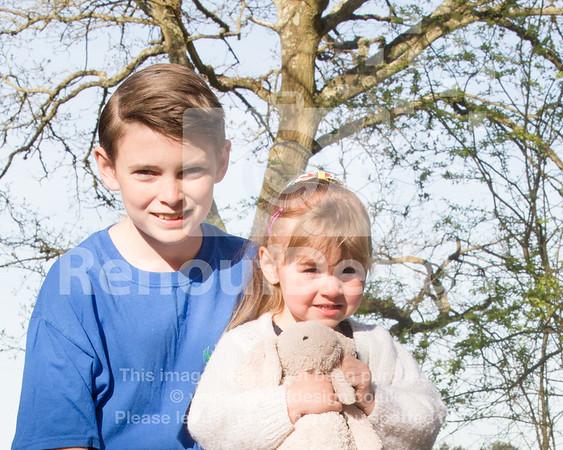 Olivia and Nicholas 1