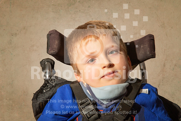 02 - Sam - age 7