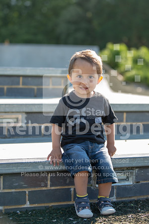 10 - Yusuf - 18 Months Old