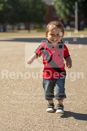 14 - Yusuf - 18 Months Old