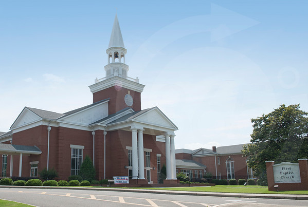 Pickens_First Baptist Church_4285