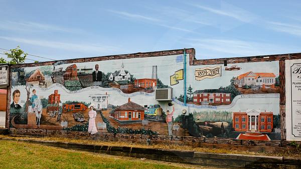 Downtown Blackshear-