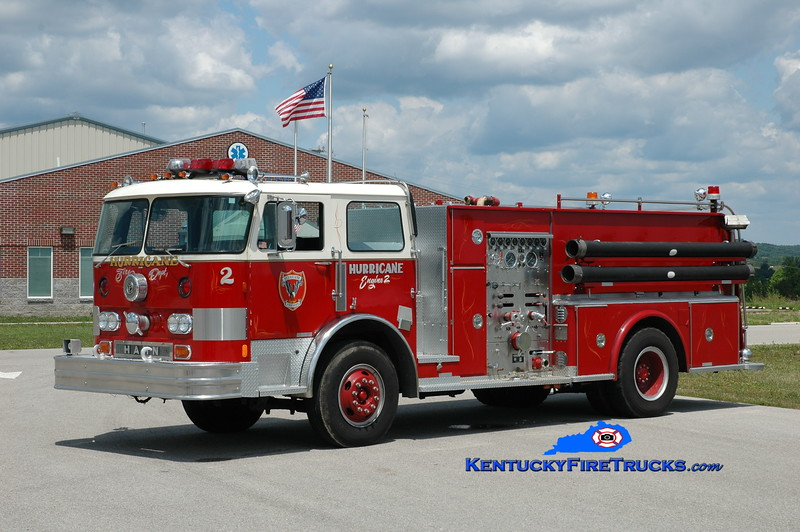 <center> Hurricane Creek  x-Engine 2  <br> x-West Chester, PA <br> 1975 Hahn 1500/1000 <br> Greg Stapleton photo </center>